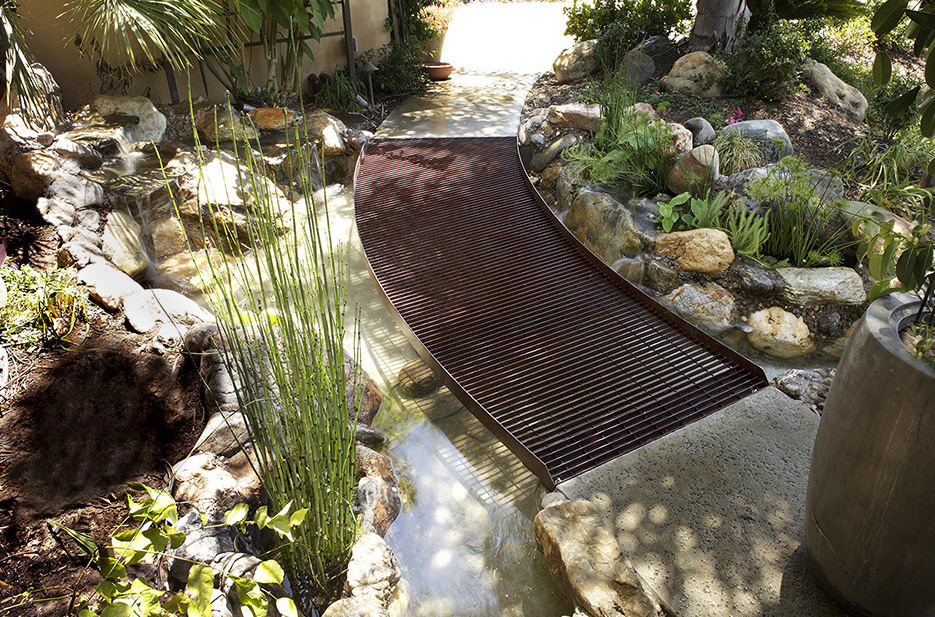 Residential Water Features